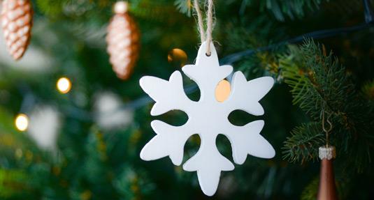 Życzenia z okazji nadchodzących Świąt Bożego Narodzenia
